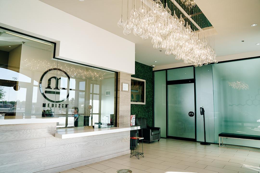 The Best Luxury Dispensary to Buy Cannabis in Las Vegas