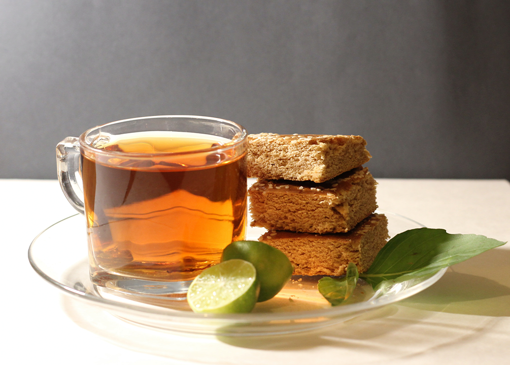 Tea and Cannabis Pairings Guide